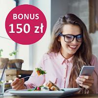 150 zł za Konto 360º lub 360º Student w Banku Millennium