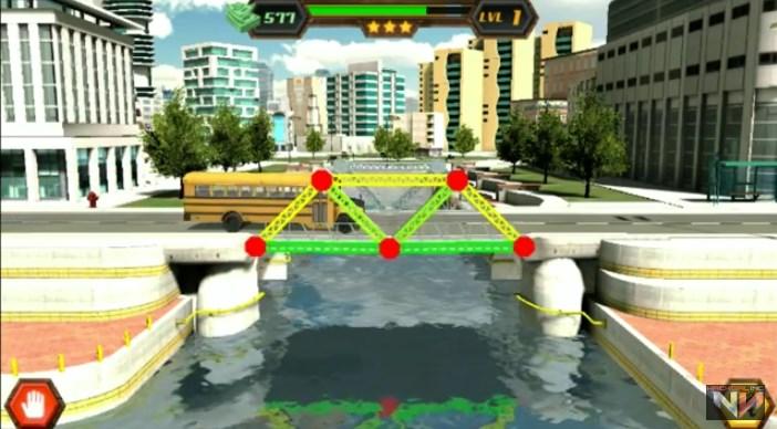 Download Bridge Construction Simulator v1.0.3 Mod Apk ( Unlimited Hints )