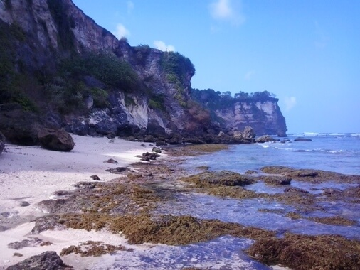 Suluban Beach Uluwatu Bali Indonesia, Suluban Beach Blue Point, Suluban Beach Bali, Suluban Beach Caves Uluwatu
