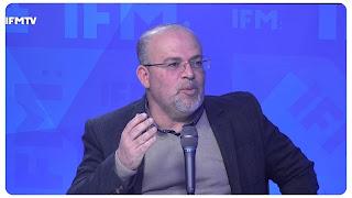 بالفيديو سمير ديلو راشد الخياري كذاب و موش من حقو انو يتهم رئيس الجمهورية بالكذب؟