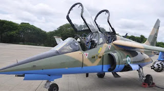Missing jet not shot down, Nigeria Air Force dismisses Boko Haram video.