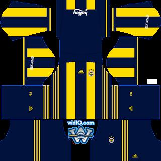 Fenerbahçe 2019 yeni sezon Dream League Soccer fts 18  forma logo url,dream league soccer kits, kit dream league soccer 2018 2019, Fenerbahçe dls fts forma süperlig logo dream league soccer 2019, dream league soccer 2018 2019 logo url,