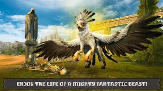 Hippogriff Bird Simulator 3D v1.0.0