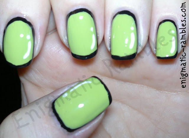 cartoon-nails-nancy-mc-inspired-barry-m-key-lime-enigmatic-rambles