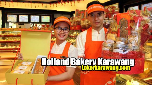 Holland Bakery Karawang