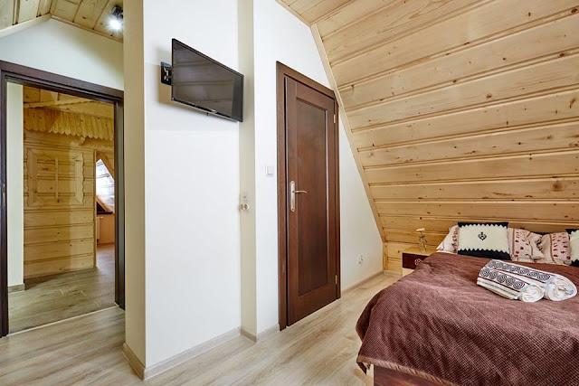 Hotel Aga Apartment, alojamiento en Tatras
