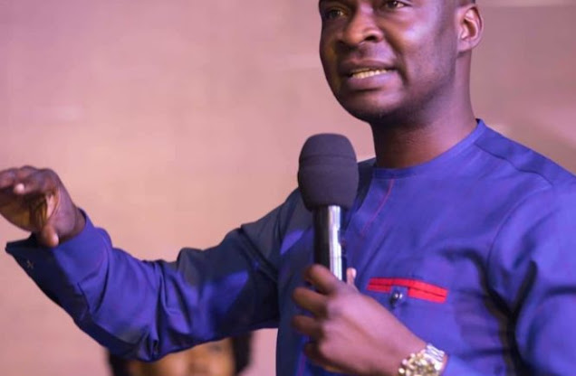Audio: Apostle Joshua Selman - The Faith That Works