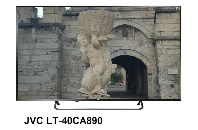 JVC LT-40CA890 4k Android TV