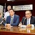 Παράδοση- Παραλαβή Υπουργείου Υγείας. Υπουργός Βασίλης Κικίλιας - Υφυπουργός Βασίλης Κοντοζαμάνης (video)