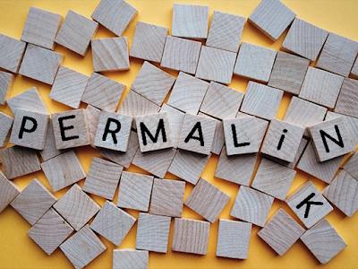 Cara Mudah Menghilangkan Exstensi Html Pada Permalink Blogger