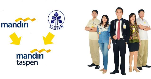 Lowongan Kerja SMA/SMK & D3 Karyawan PT Mandiri Taspen Pos (Bank Mantap) | Posisi: Mantap Associate, Relationship Officer Pensiunan (ROP)