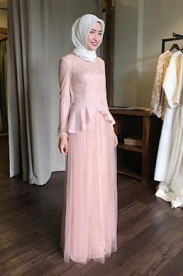 model hijab u pesta tutorial hijab u pesta cara memakai hijab u pesta hijab pesta video
