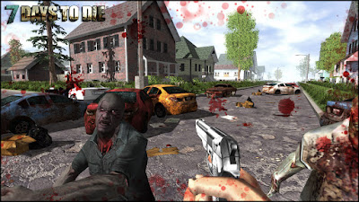 Download Game 7 Days to Die Full Version For PC