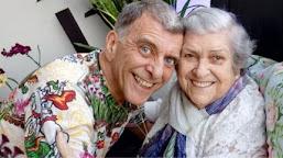 Mãe de Jorge Fernando, Hilda Rebello morre aos 95 anos, dois meses após a perda do filho