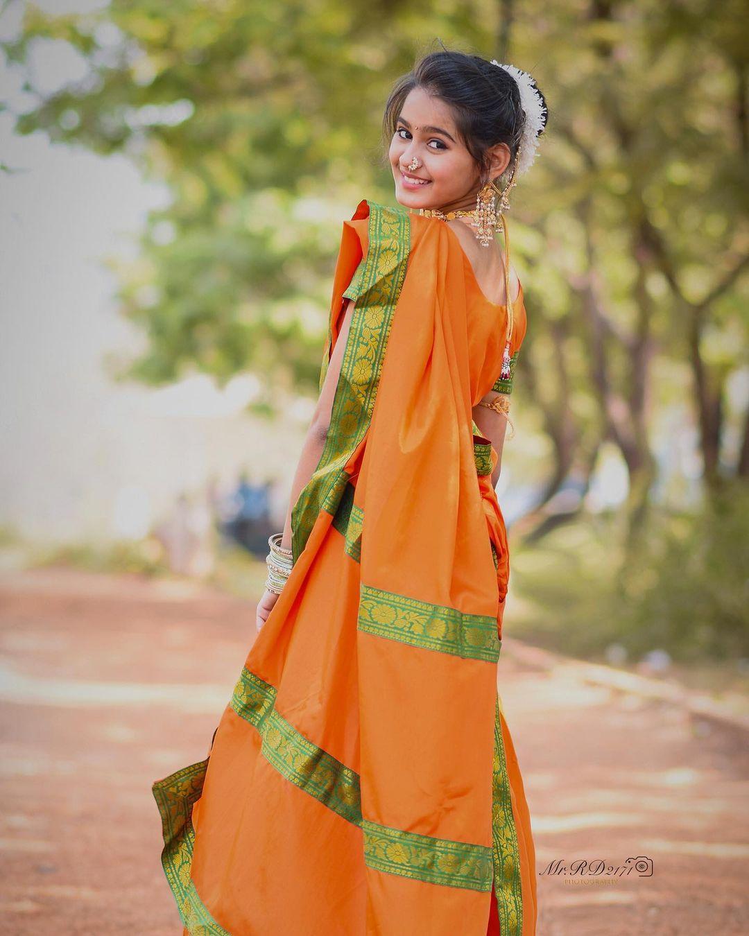 Mahi Singhvi Mishty Saree Photos Images HD Wallpapers Free Download
