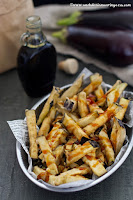 Berenjenas fritas_uppopaistettu munakoiso_gluteeniton_vegaani_tapas_resepti_Andalusian auringossa_ruokablogi_matkablogi_3