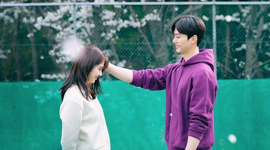Netherless, el nuevo kdrama de JTBC