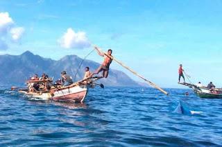 Nelayan Rentan Dengan Permasalan Di Laut Akibat Minimnya Petugas Keamanan