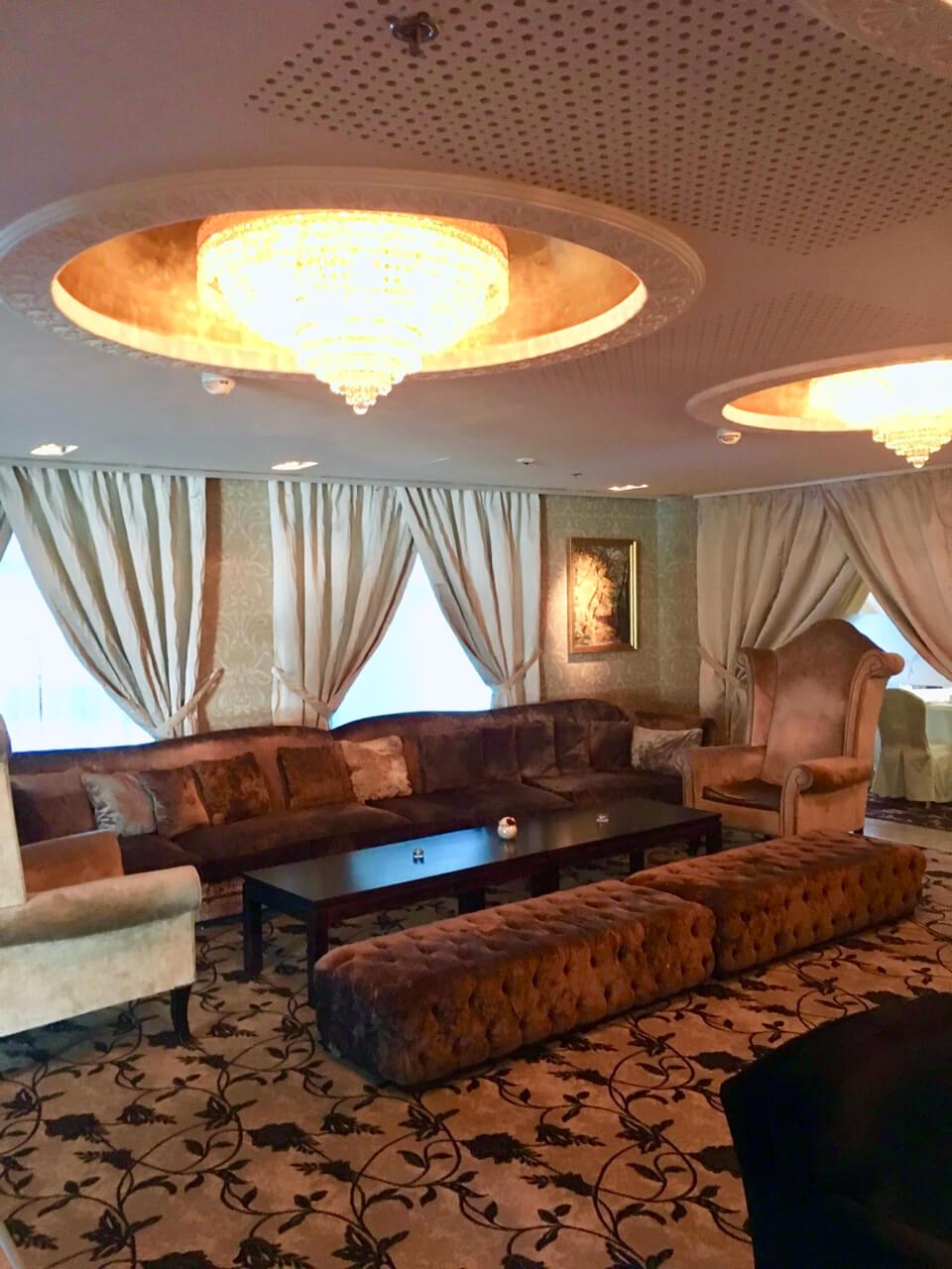 Spirit Hotel Thermal Spa Bad Sarvar, Ungarn