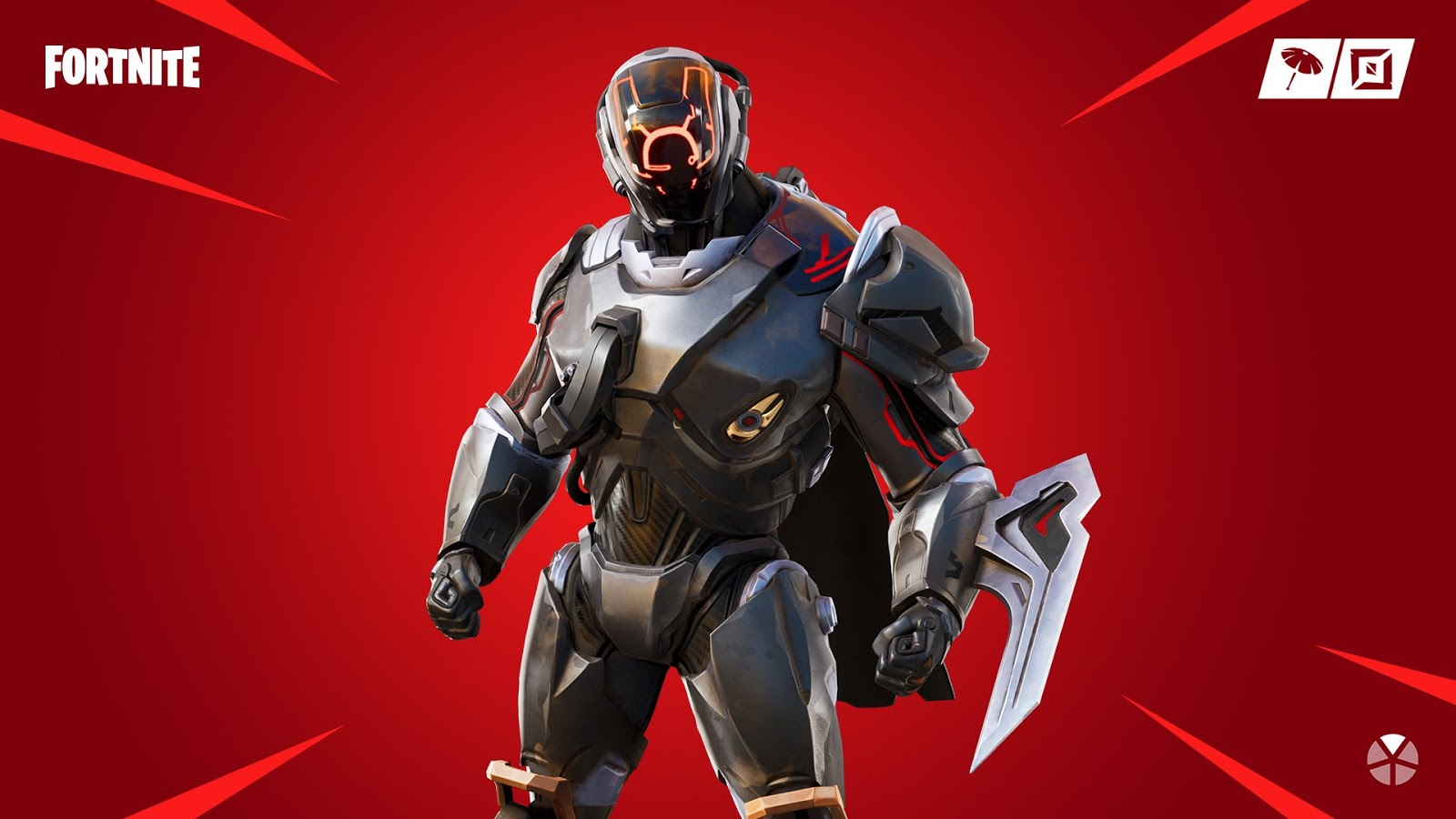 hd Wallpapers Visitor Volta Fortnite wallpapers