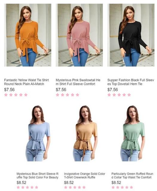 blouse-wholesale
