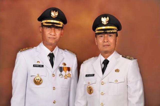 HM. Hartopo Siap Jadi Bupati Kudus Definitif Gantikan Bupati Non Aktif HM. Tamzil