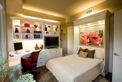 Giường gấp cổ điển gỗ xoan đào