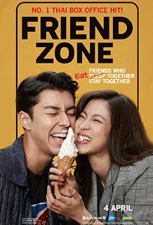 Friend Zone 2019 Thai Movie 720p WEB DL 1.1GB With Subtitle SouthFreak