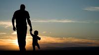 पिता पर कविता