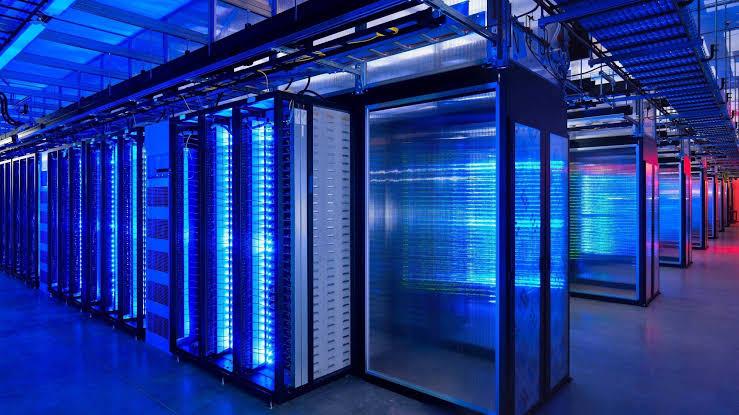 सुपर कम्प्यूटर का प्रारूप