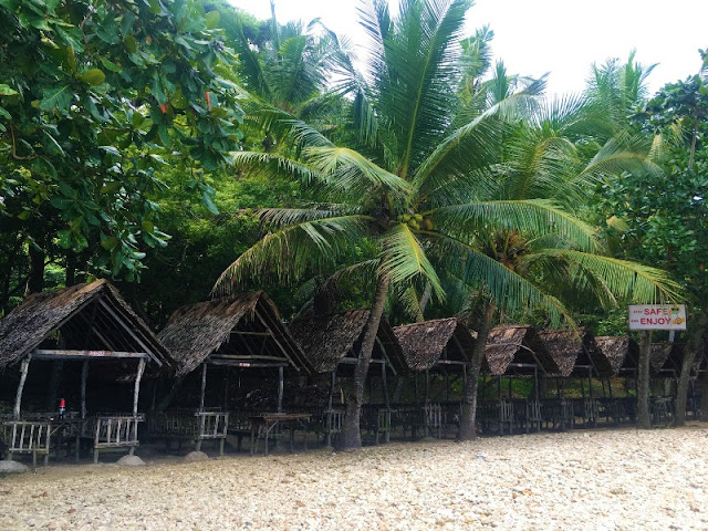 Ranola Beach Resort Catmon Cebu North