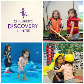 Children's Discovery Centre Toronto