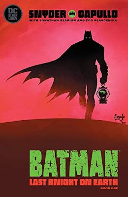 Batman Day: L'ultimo cavaliere sulla Terra recensione