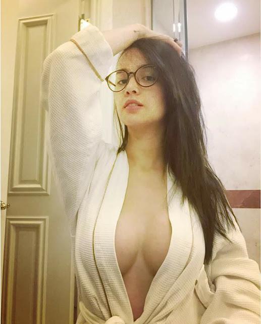 (รูปภาพ) น้อง Kim domingo แห่ง Philippine