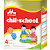 Susu Morinaga Chil School Gold Untuk Anak Usia 3 Tahun