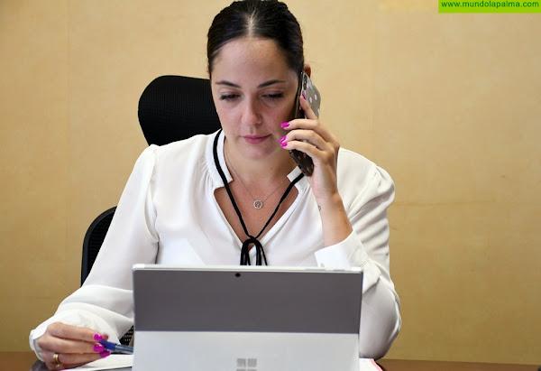 El Pleno del Cabildo aprueba la ordenanza fiscal que regula la caza en La Palma