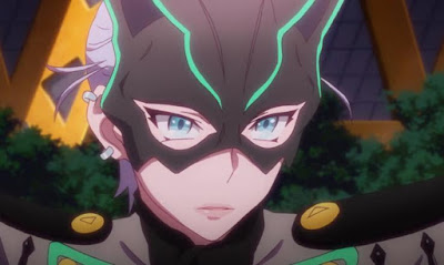 Luck & Logic Episode 11 Subtitle Indonesia