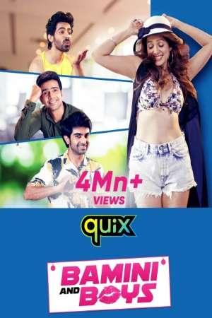 Download Bamini and Boys (2021) S01 Hindi Hotstar WEB Series 480p | 720p WEB-DL