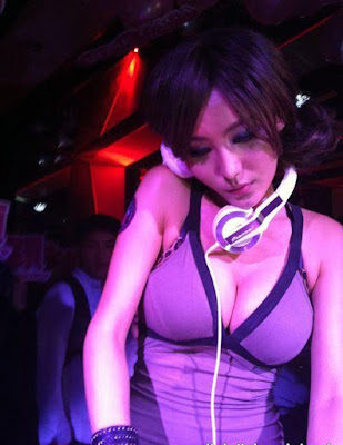HOT DJ Photos