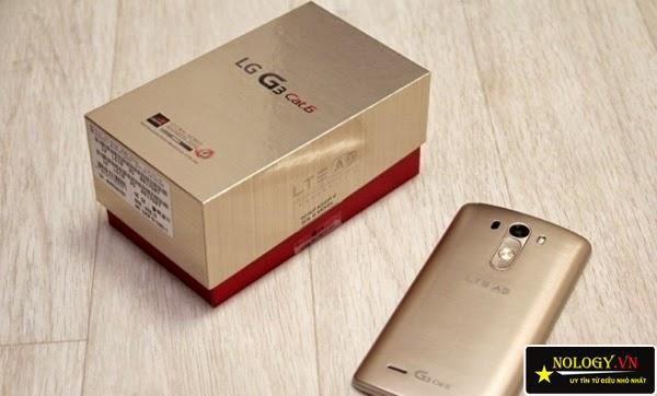 Địa chỉ bán LG G3 CAT.6 F460 cũ giá rẻ