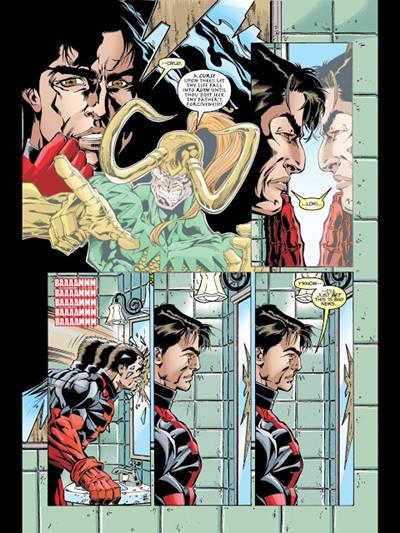 Deadpool tuvo la cara de Tom Cruise