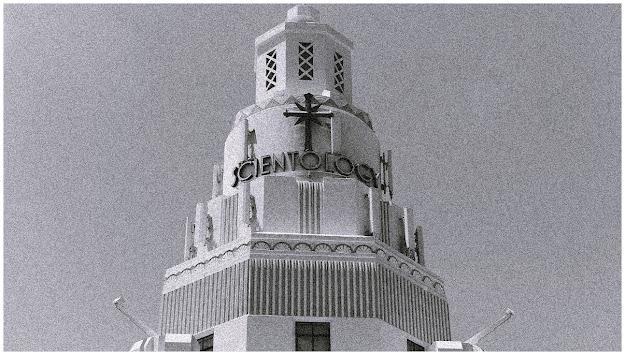 Igreja da Cientologia