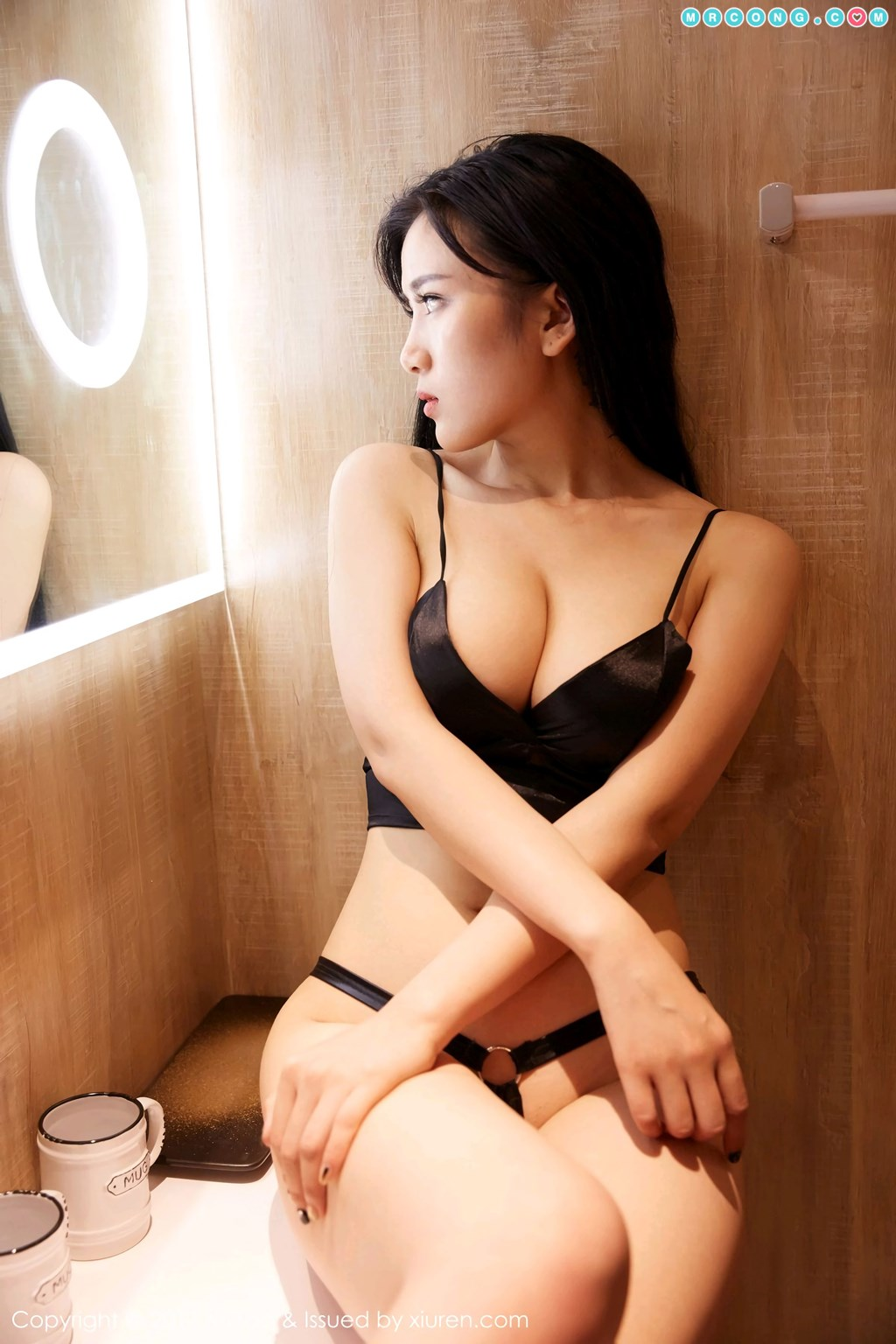 Image MiiTao-Vol.076-Meng-Xi-MrCong.com-023 in post MiiTao Vol.076: Người mẫu Meng Xi (梦溪) (56 ảnh)