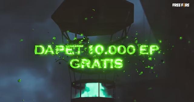 Cara Mendapatkan Elite Pass Gratis Season 19 Ghost Pirate Free Fire