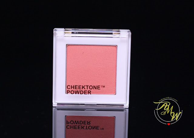 a photo of Tony Moly Cheektone Powder in P05
