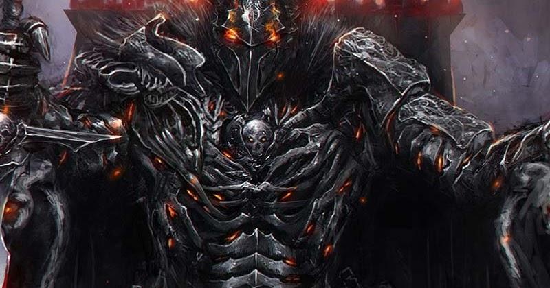 Demon Lord Wallpaper Engine Download Wallpaper Engine