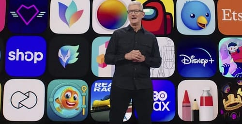 Will Apple developers benefit from changes to the App Store?