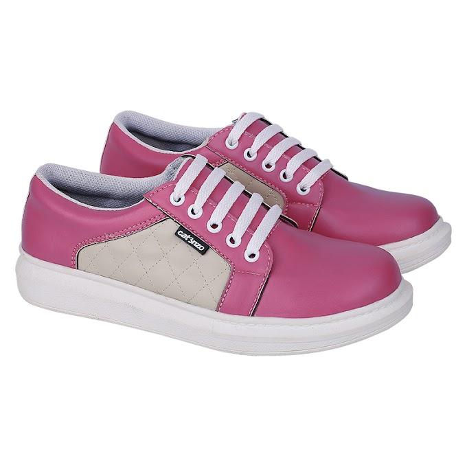 Sepatu Sneaker Wanita Catenzo MR 799
