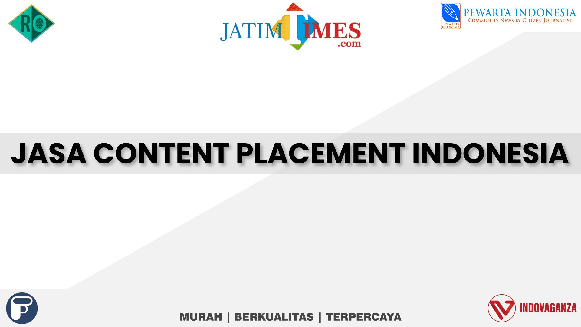 Jasa Content Placement