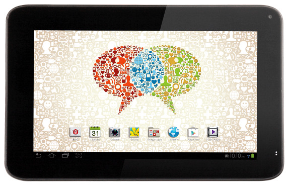 Spice SlatePad price in India and specifications